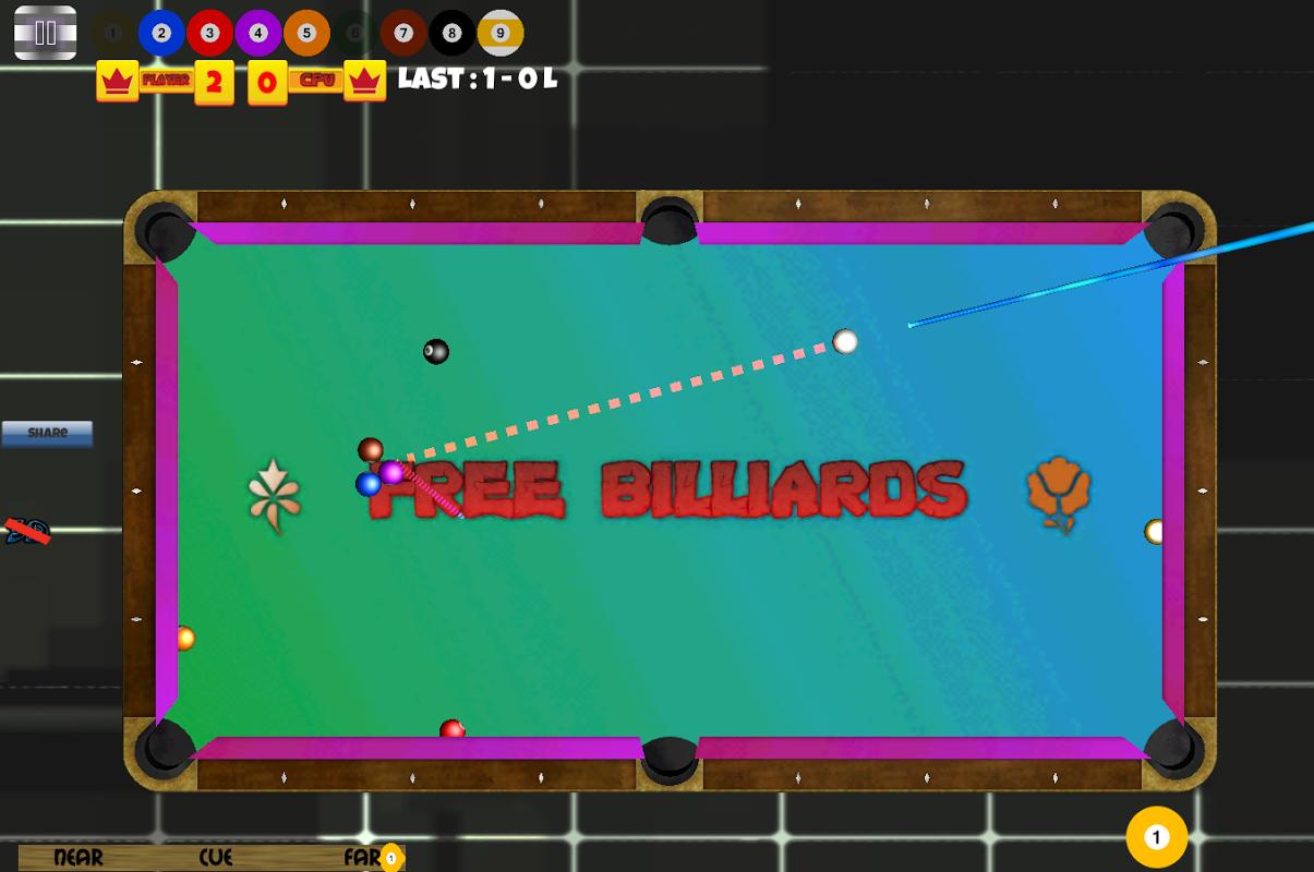 snooker gratis