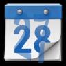 Google Calendar Live Widget