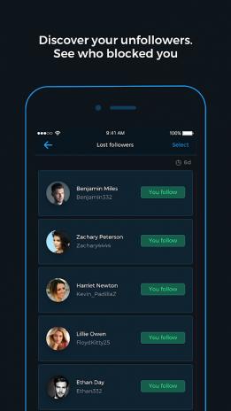 get followers взлом android