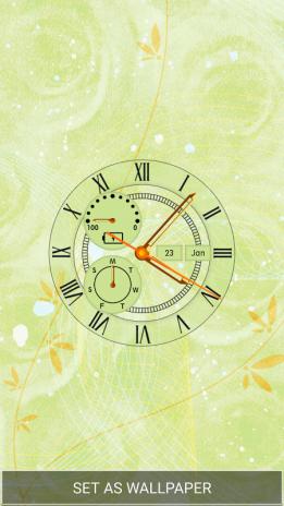 Unduh 5500 Koleksi Wallpaper Jam Bergerak Apk Gratis Terbaik