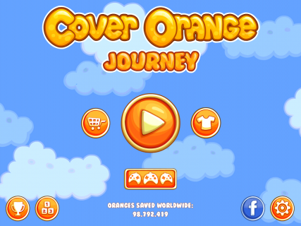 Cover Orange: Journey screenshot 6