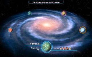 Star Wars™: Commander Screen