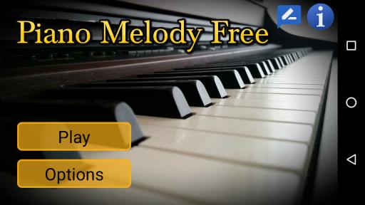Piano Melody Free screenshot 11