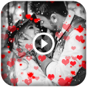 Love Video Maker : Photo Slideshow With Music