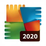 AVG AntiVirus Free – Android Virus Cleaner 2020 Icon