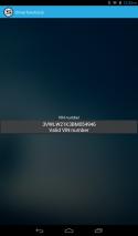 Scanator Android (OBD2) Screenshot