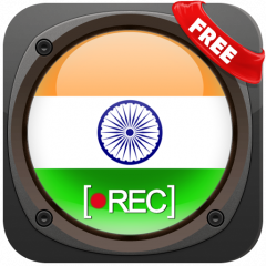 Hindi radio FM - record Indian radio bolly 1 0 Download APK for