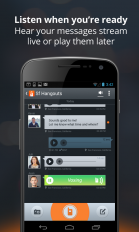 Voxer Walkie-Talkie PTT 1 4 1 0017 Download APK for Android