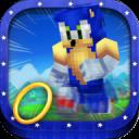 Hero Run Sonic the Hedgehog Running Adventure Maps Blocks