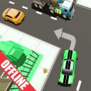 3D Traffic Rider - Traffic Run Game