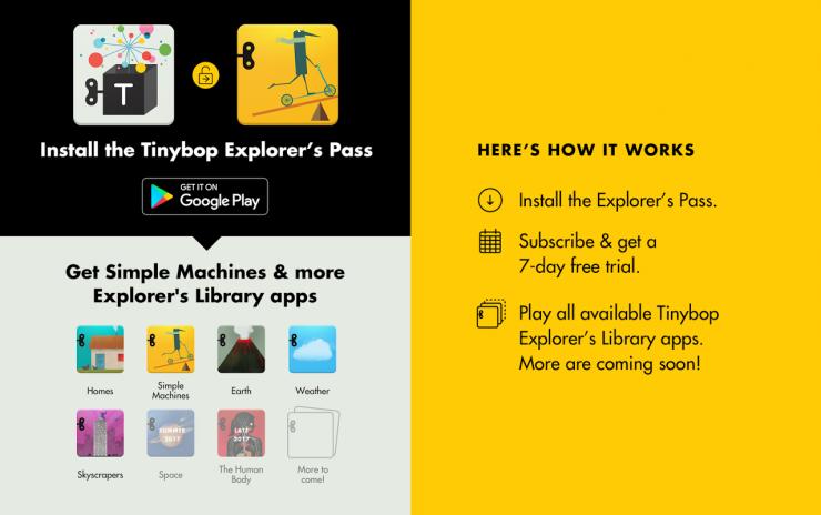 Einfache Maschinen von Tinybop 1.0.8 Laden Sie APK für Android ...