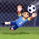 Clumsy Keeper