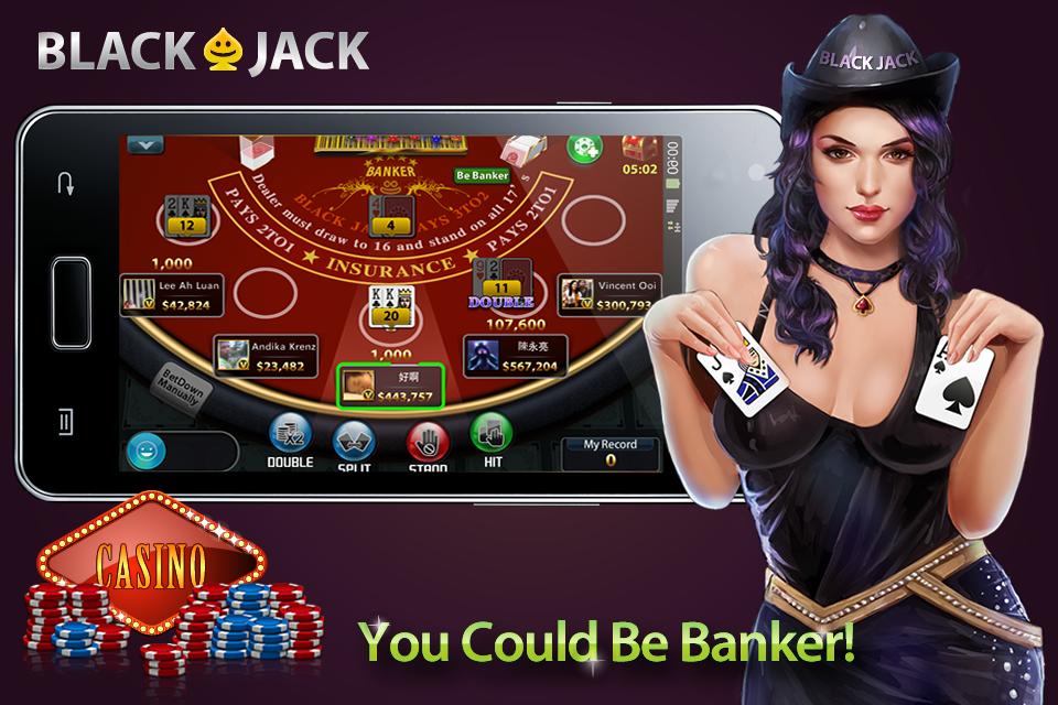 Free casino blackjack game download red oak casino