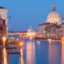 Venice At Night Live Wallpaper