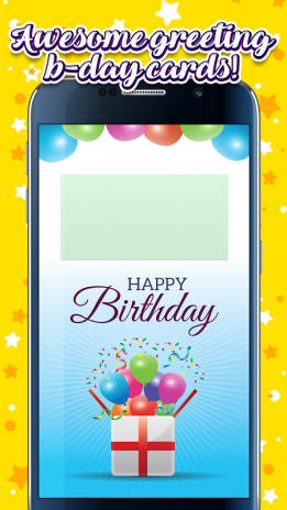 Birthday greeting card maker 10 download apk for android aptoide birthday greeting card maker screenshot 4 m4hsunfo