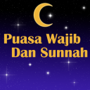 Kalender Puasa Wajib Sunnah