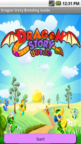download dragon story