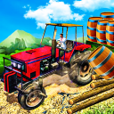 Heavy Tractor Trolley: Real Heavy Cargo Simulator