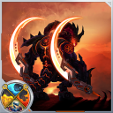 Heroes Infinity: RPG + Strategy + Auto Chess + God