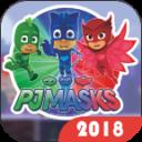 Pj Masks Adventure 2018