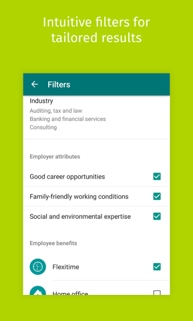 XING Jobs | Download APK for Android - Aptoide