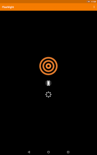 Simple Flashlight screenshot 4