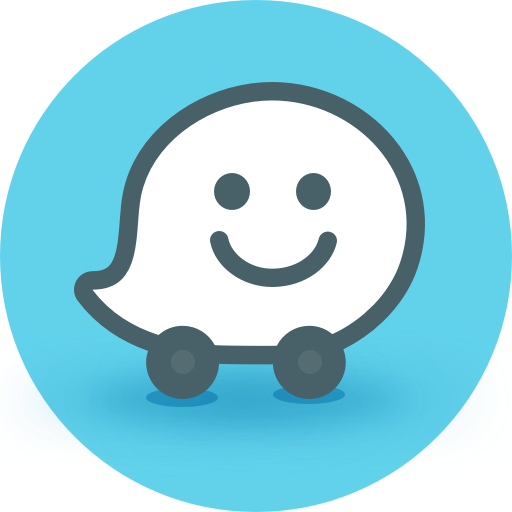 Waze - GPS, Maps, Traffic Alerts & Sat Nav