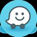 Waze - GPS, Mapas e Trânsito em Tempo Real