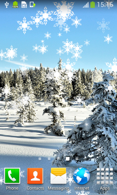 winter live wallpapers download apk for android aptoide