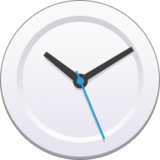 Samsung Clock Icon