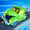 Car Eats Car 3D: Racing Arena