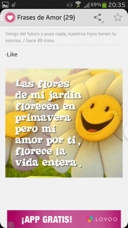 Frases De Amor Para Whatsapp 2 2 Download Apk Voor Android Aptoide
