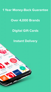Raise - Discounted Gift Cards screenshot 2