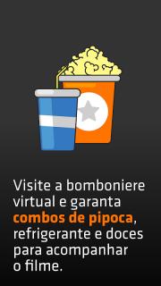 Ingresso.com - Filmes + Cinema screenshot 5