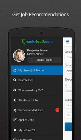 Naukrigulf- Career & Job Search App in Dubai, Gulf 3 31