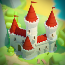 Crafty Town - Merge City Baue dein Königreich