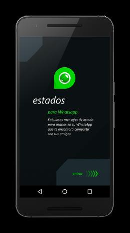 Frases Y Estados Para Whatsapp 105 Descargar Apk Para