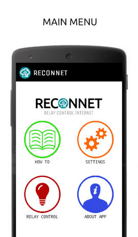 Relay Control Internet 3 0 Download APK for Android - Aptoide
