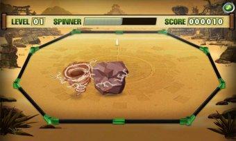 Ninja Ultimate Fight Screenshot
