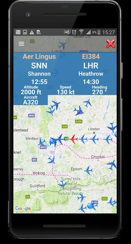 Air Traffic screenshot 8