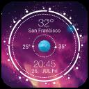 live weather forecast app free