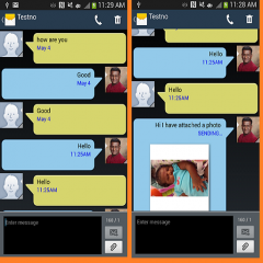 SMS MMS Messenger 1 1 12 Download APK for Android - Aptoide