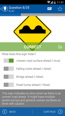 iTheory NZ Driver Licence Test 2 23 Download APK for Android