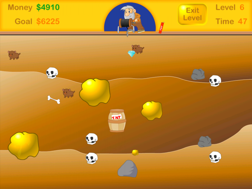 gold miner download