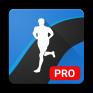 runtastic running pro icon