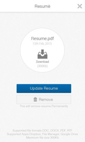 best how to download resume from naukri gallery simple resume
