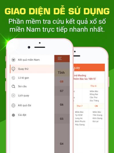 Xổ Số Minh Ngọc Xsmn Xổ Số Miền Nam Xsmb Xsmt 1 2 6 Download Apk Android Aptoide