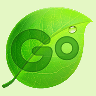 Icona GO Keyboard - Emoji, Sticker
