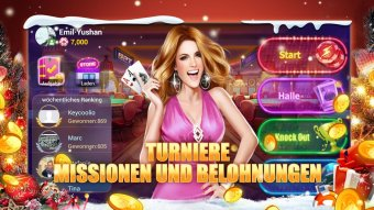 texas poker deutsch