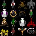 DDDDD - The rogue dungeon crawler